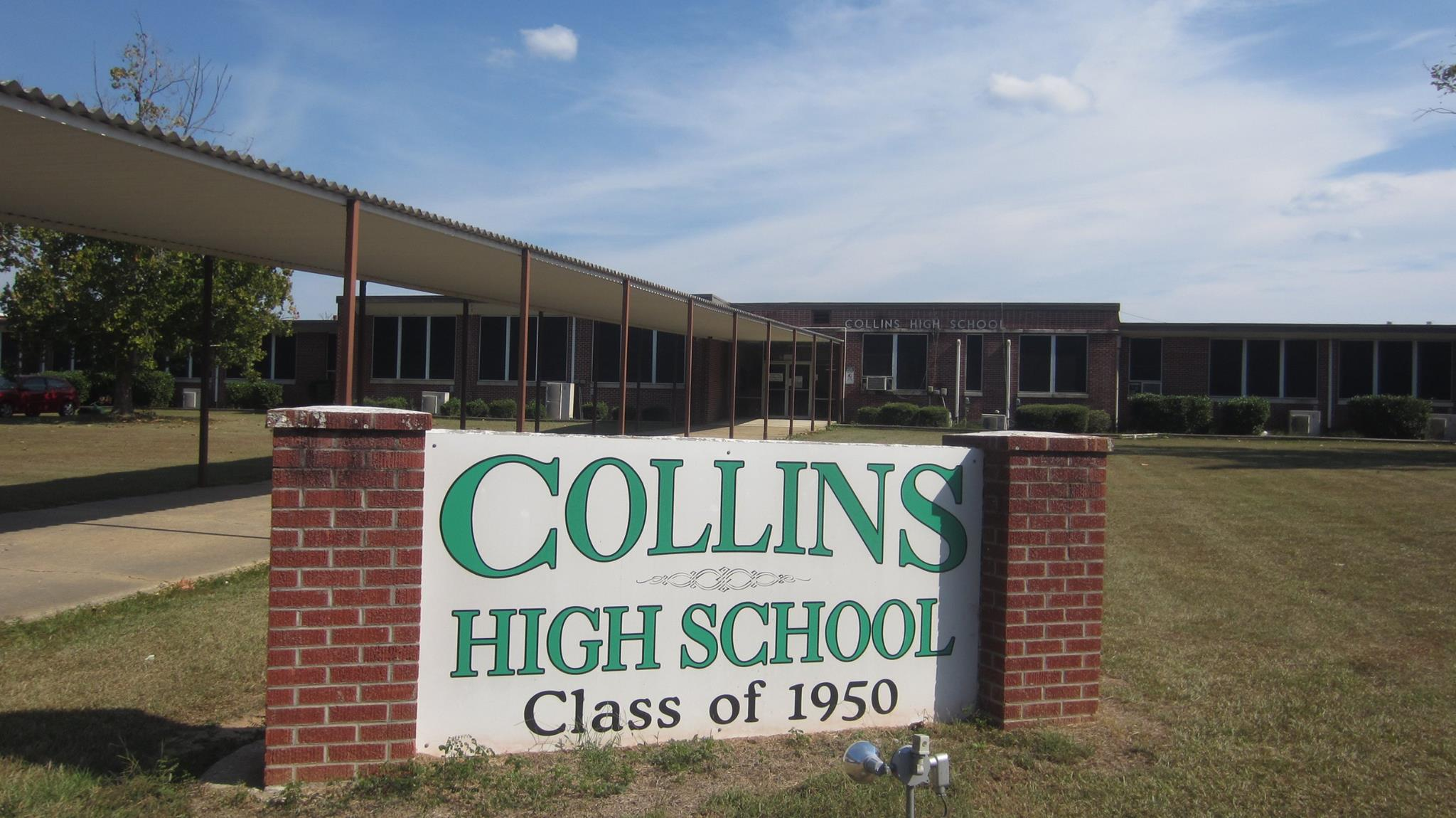 Collins High School